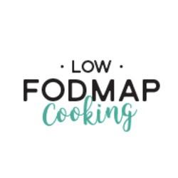 Low FODMAP Cooking logo