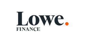 Lowe Finance Logo
